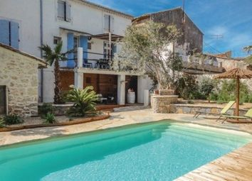 Thumbnail 5 bed property for sale in Beziers, Herault, 34500, France