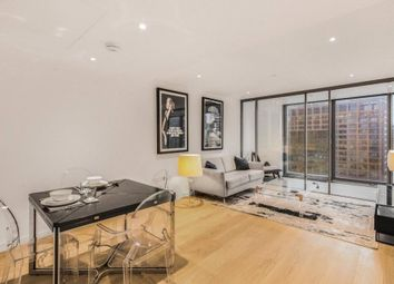 Thumbnail Property to rent in Landmark Pinnacle, Canary Wharf