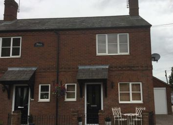 Thumbnail 2 bed flat to rent in The Common, Stokenchurch, High Wycombe