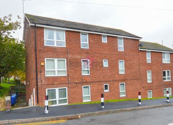 Thumbnail 2 bed flat for sale in Frith Close, Hollinsend, Sheffield