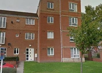 Thumbnail 2 bed flat to rent in Willenhall Rd, Wolves