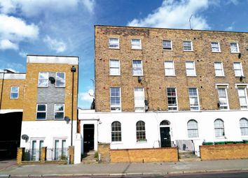 Thumbnail 3 bed maisonette for sale in Flat A, 203 Queen's Road, Peckham