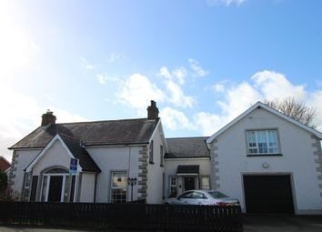 Thumbnail 4 bed detached house for sale in Gravelhill Road, Maze, Lisburn