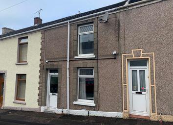 4 bed terraced house to rent in Sebastopol Street, St. Thomas, Swansea SA1