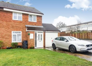 Thumbnail 3 bed semi-detached house for sale in Lundy View, Birmingham