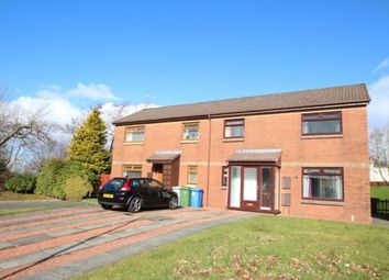Thumbnail 3 bed semi-detached house for sale in Whinfell Gardens, Newlandsmuir, East Kilbride