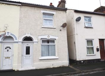 Thumbnail 2 bed property to rent in Parkeston Road, Parkeston, Harwich