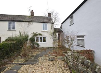 Thumbnail 2 bed cottage for sale in Swan Lane, Winterbourne, Bristol