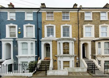 Thumbnail 2 bedroom flat to rent in Dalyell Road, Brixton, London