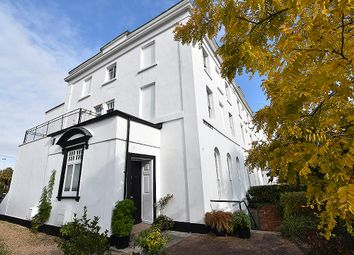 2 bed flat for sale in Regents Park, Heavitree, Exeter EX1