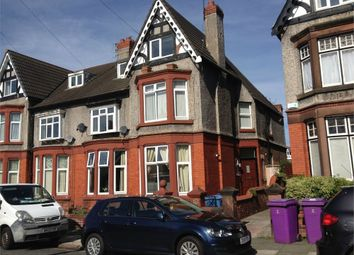 2 bed flat to rent in Limedale Road, Allerton, Liverpool L18