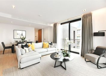 Thumbnail 3 bedroom flat for sale in Plimsoll Building, 1 Handyside Street