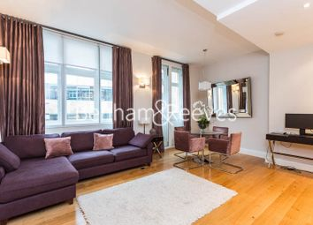 3 bed flat to rent in Strype Street, London E1