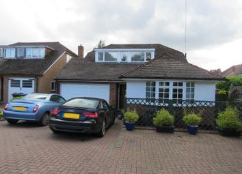 Thumbnail 4 bed detached house for sale in Aulton Road, Sutton Coldfield