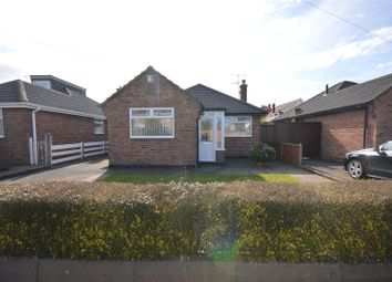 Thumbnail 2 bed detached bungalow for sale in Lyndhurst Close, Thingwall, Wirral