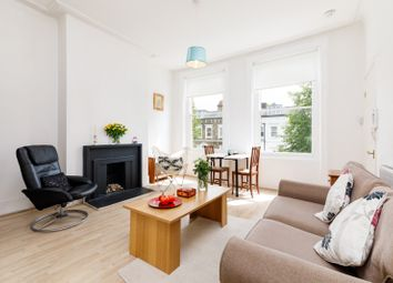 Thumbnail 1 bed flat for sale in Oseney Cresecent, Kentish Town