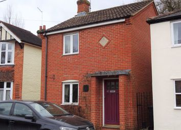 Thumbnail 2 bed semi-detached house to rent in High Street, Devizes, Wiltshire