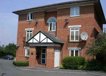 Thumbnail 2 bedroom flat to rent in Alwyn Gardens, Hendon