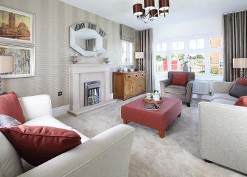 Thumbnail 4 bedroom detached house for sale in Ashdown Vale, Lake Lane, Barnham