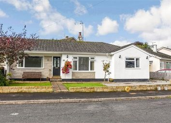 3 bed semi-detached bungalow for sale in Tor Gardens, East Ogwell, Newton Abbot, Devon. TQ12