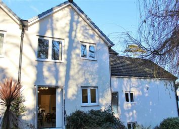 Thumbnail 1 bed flat for sale in Palmyra Court, West Cross, Swansea