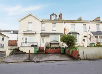Thumbnail 4 bed terraced house for sale in St Michaels Road, Paignton, Devon