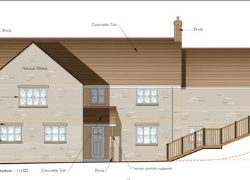 Thumbnail Detached house for sale in Lower Kingsbury, Milborne Port, Sherborne