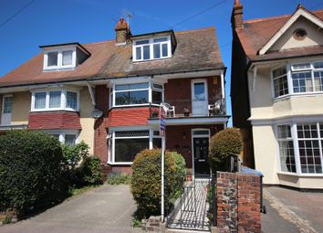 Thumbnail 6 bed semi-detached house for sale in All Saints Avenue, Westbrook, Margate