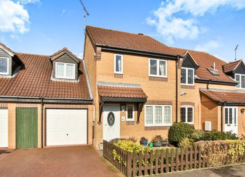 Thumbnail 3 bed link-detached house for sale in Chestnut Avenue, North Walsham