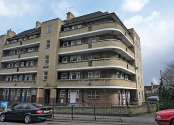 Thumbnail 3 bed flat to rent in Tanners Hill, London