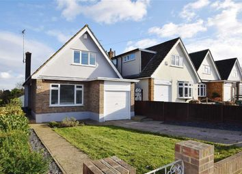 Thumbnail 4 bed property for sale in The Fairway, Leigh-On-Sea, Essex