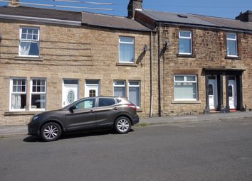 Thumbnail 2 bedroom terraced house to rent in St. Aidans Street, Blackhill, Consett