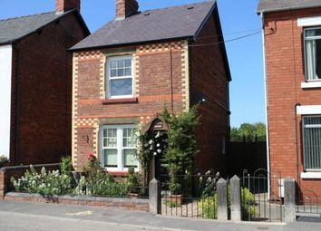 Thumbnail 2 bed property to rent in Leasowe Terrace, Village Road, Northop Hall, Mold