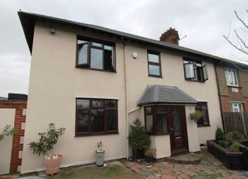 4 bed semi-detached house for sale in Lionel Road, London SE9