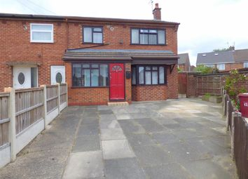 Thumbnail 3 bed terraced house for sale in Cowper Way, Huyton, Liverpool