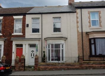 Thumbnail 3 bed terraced house for sale in 86 Gray Road, Hendon, Sunderland, Tyne And Wear