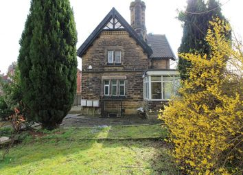 Thumbnail 3 bed flat for sale in Potternewton Lane, Meanwood, Leeds