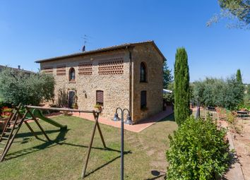 Thumbnail 4 bed farmhouse for sale in San Gimignano, Siena, San Gimignano, Siena, Tuscany, Italy
