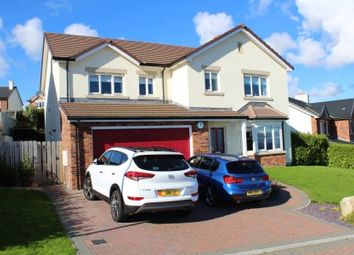 Thumbnail 5 bed detached house for sale in Lonan, Isle Of Man