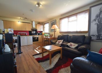 Thumbnail 1 bed flat to rent in Nibthwaite Road, Harrow