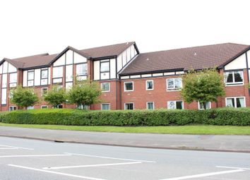 Thumbnail 2 bedroom flat for sale in Grosvenor Park, Wolverhampton