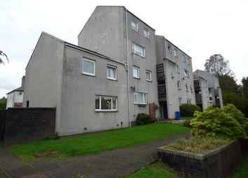 Thumbnail 3 bed maisonette for sale in Station Road, Milngavie, Glasgow