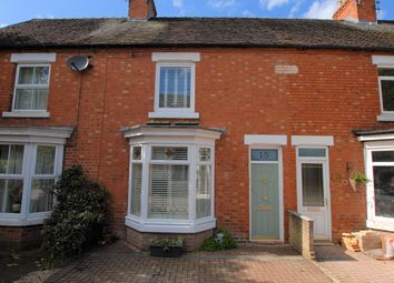 Thumbnail 2 bed cottage for sale in Bank Close, Uttoxeter