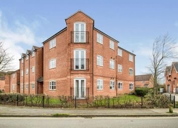 Thumbnail 2 bed flat for sale in Milton Road, Stratford-Upon-Avon, Warwickshire
