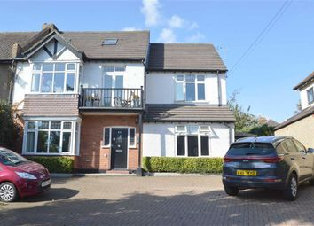 Thumbnail 3 bed maisonette for sale in Woodcote Grove Road, Coulsdon, Surrey