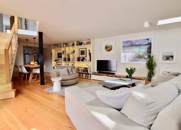 Thumbnail 2 bed semi-detached house for sale in Waldron Road, London