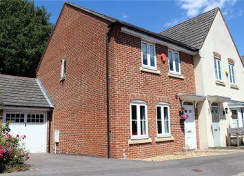 3 bed semi-detached house for sale in Goddards Close, Farnborough, Hampshire GU14