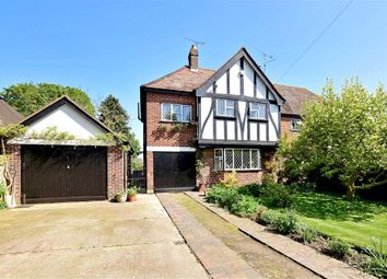 Thumbnail 5 bed semi-detached house for sale in Watling Street, Strood, Rochester, Kent