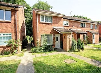 Thumbnail 2 bed end terrace house for sale in Hoylake, Ifield, Crawley