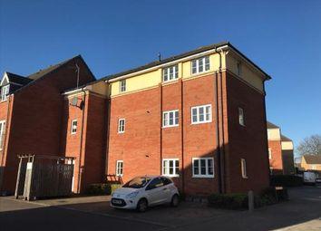 Thumbnail 2 bed flat for sale in Shepherds Walk, Bradley Stoke, Bristol